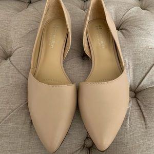 Naturalizer N5 Contour Shoes